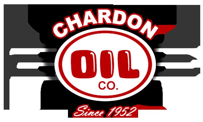 Chardon Oil Company Logo