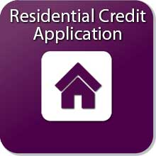 residential credit application